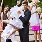 結婚式の二次会で女性との出会い方!モテない男性必見!
