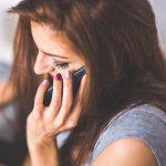 女の子との電話が苦手!上手くしゃべるコツや会話の話題について