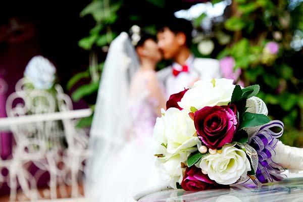 2,結婚式の二次会
